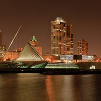 2014 Milwaukee Jewelry and Watch Trade show