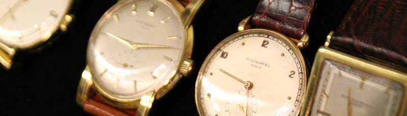 Buy hamilton vintage watches at the miami watch and for Miami beach jewelry watch show